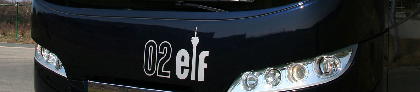 02elf Travel GmbH & Co KG - Maxi-Klasse