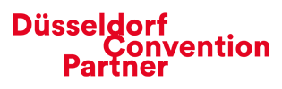 Düsseldorf Convention Partner - Logo